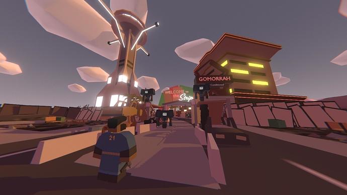 Fallout New Vegas Map Devlog #1 - Modding - SDG Forum