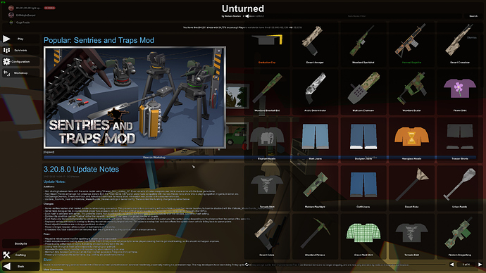 Unturned Screenshot 2020.08.30 - 22.37.57.60