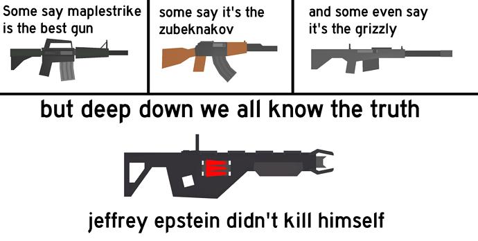 bestgun