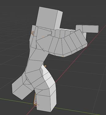 24 - Gun Pose 1