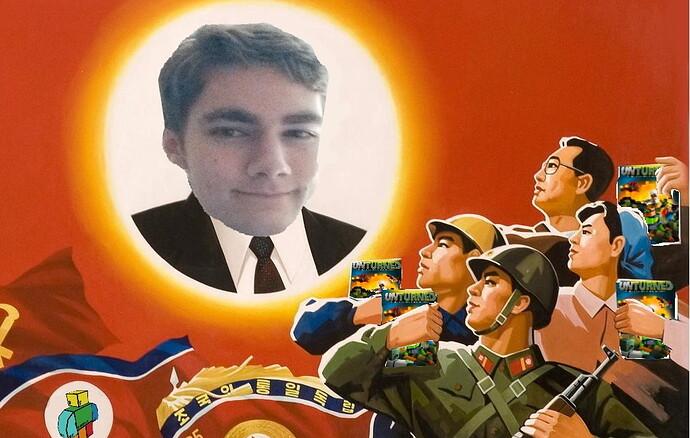 supremeleader