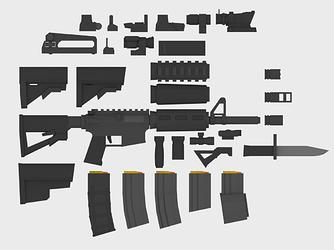modularweaponry