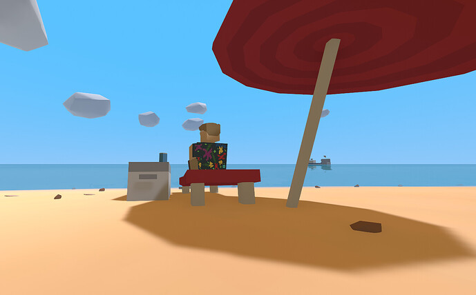beachpicture