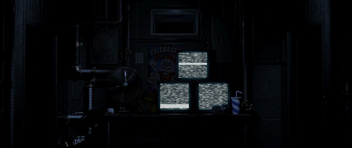 Private Room, Five Nights at Freddy's Sister Location, wallpaper ...