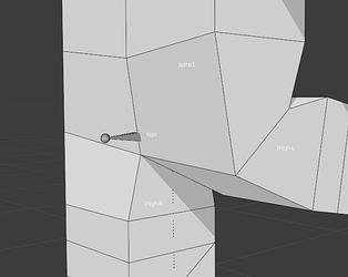 16 - Problem 3, bad leg bending