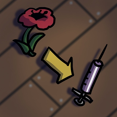 Flowers And Medicine