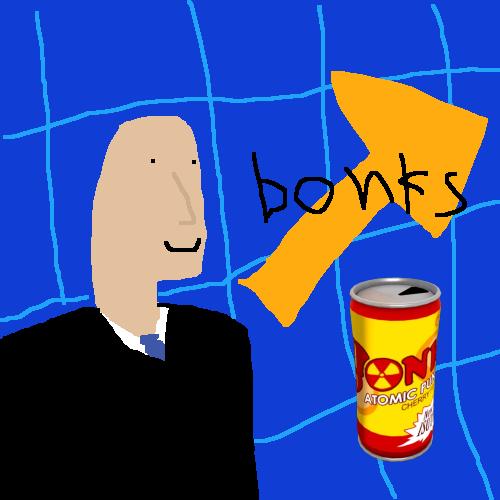 bonks