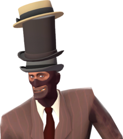 Towering Pillar of Hats - Official TF2 Wiki | Official Team Fortress Wiki
