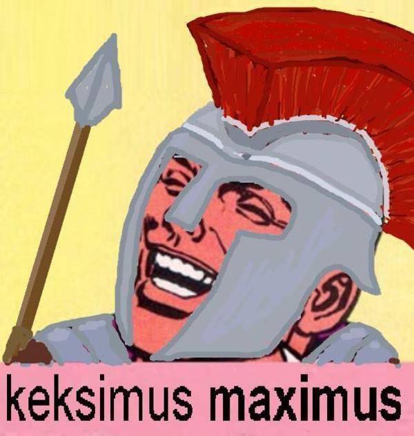 keksimus maximus