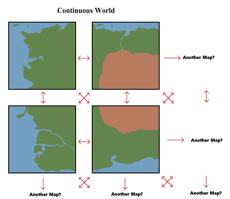 continuousmaporworldserverregions