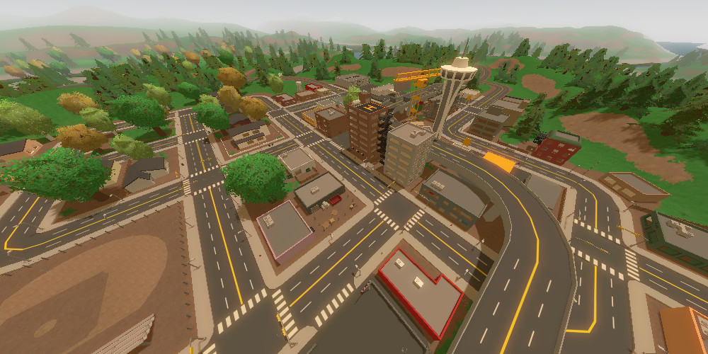 Unturned Seattle Map.Blog